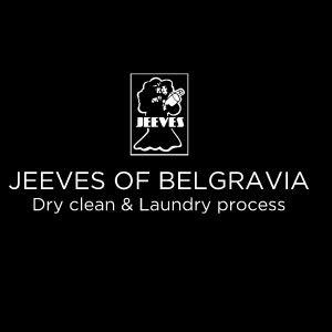 Jeeves of Belgravia