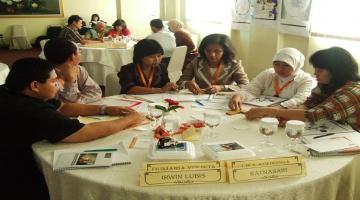 Strategi Membangun Budaya Perusahaan