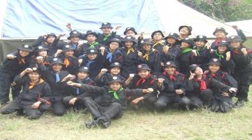 Kurikulum program pendidikan khusus